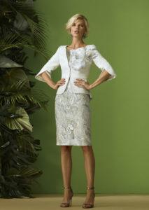 Carla Ruiz Festmode, Abendkleider und Cocktailkleider bei der Brautgalerie in Kehl