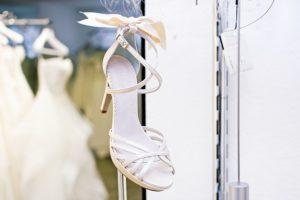Brautschuhe, Bridal Shoes
