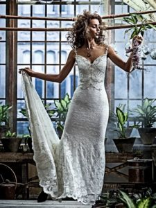 Olvi's Braut und Hochzeitskleider