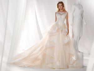 Nicole Spose Hochzeitskleider Brautkleider