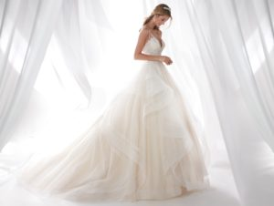 Nicole Spose Brautkleider und Hochzeitskleider